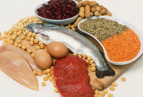 Protein – dưỡng chất thiết yếu cho trẻ tăng động giảm chú ý